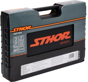 Multi-Function Hot Hand Vehicle Maintenance Tool Kit Auto Repair Hand Tools 72 Pcs Multi Functional Tool Set