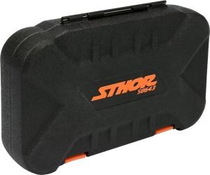 Dampfschutz Maschinenreparatur Handwerkzeuge Kombination und Werkzeugsatz Set Koffer 1/4