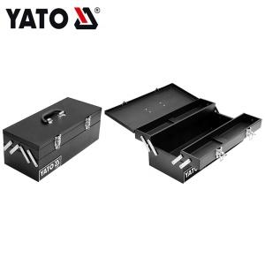 YATO CANTILEVER TOOL BOX 460X200X180MM TOOL BOX&CABINET YT-0884