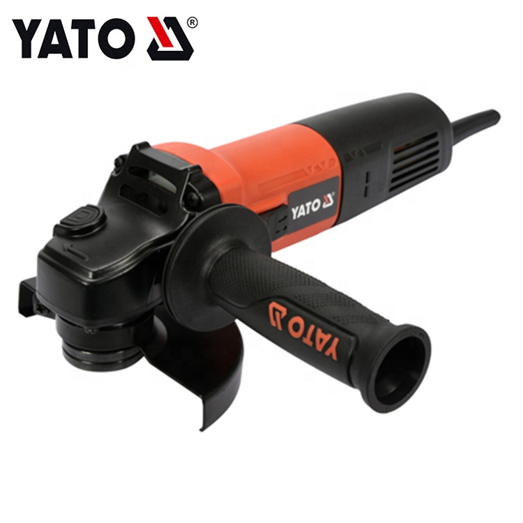 YATO POWER TOOLS ELECTRIC  1100W ANGLE GRINDER 125MM YT-82100