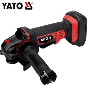 ELECTRIC POWER TOOLS ANGLE GRINDER 18V 125MM CORDLESS