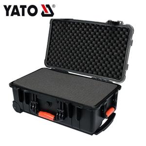 HERMETIC TROLLEY BOX 559*351*229 YATO YT-08905