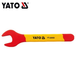 INJECTION INSULATED OPEN END WRENCH 12MM YATO YT-20956