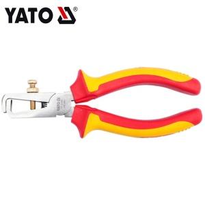 ISOLIERTE DRAHTABZANGE 6'' YATO YT-21160