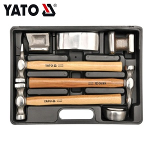 YATO CONSTRUCTION STRIKING TOOLS HOT AUTO BODY FENDER SET YT-4590