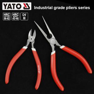 YATO Hot Sale Long Nose Pliers 5