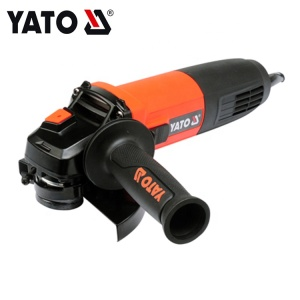 YATO PORTABLE YATO PROFESSIONAL POWER TOOLS ELECTRIC ANGLE GRINDER 125MM YT-82094