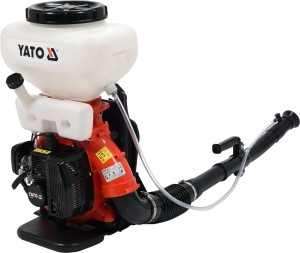 YATO POWER & GASOLINE TOOLS GASOLINE ENGINE BACKPACK DIFFUSION SPRAYER 16L YT-85140