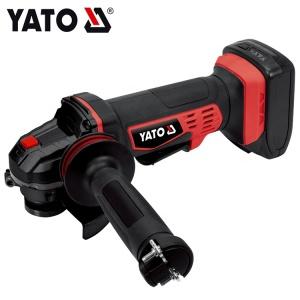 YATO PROFESSIONAL YATO POWER TOOLS 18V 100MM ANGLE GRINDER SET YT-82825