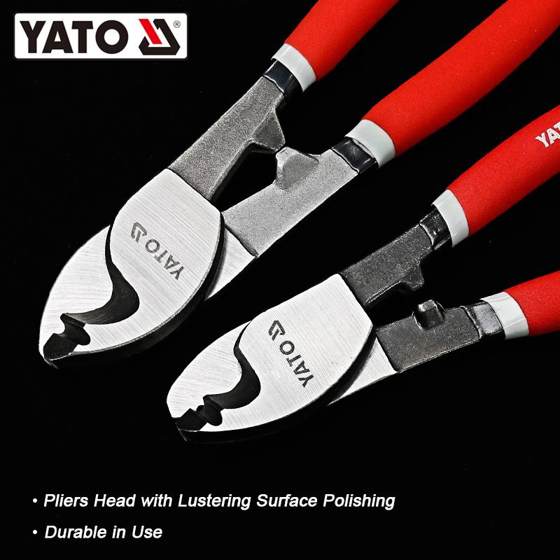 قاطع أسلاك الكابلات الثقيلة YATO YT-1969