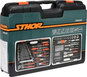 Home Machine Repair Tools Auto Repair Hand Tools Professional Tool Set 1/2