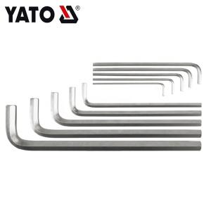 YATO 10PCS 3-17MM CRV WRENCH SET EXTRA LONG HEX KEY TOOLS YT-0519 PRICE