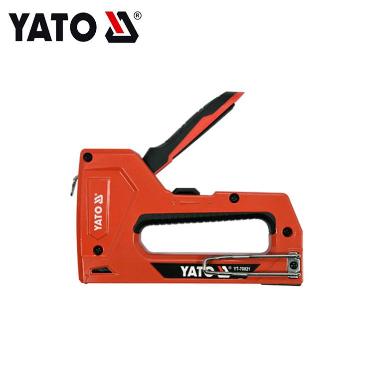 YATO 2 WAY STAPLES GUN YT-7002