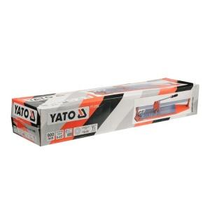 YATO Cutting Tools Hand Tile Cutting Machine Price Tile Cutting Machine 900MM