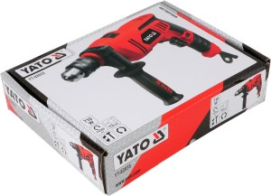 YATO IMPACT DRILL 710W 13MM WHOLESALE ELECTRIC DRILL YT-82035
