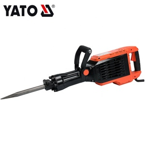 ياتو POWER TOOL DEMOLITION HAMMER 1600W HIGH QUALITY YT-82001