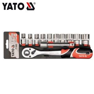 YATO SOCKET SET TOOL SET 1/2