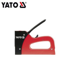 YATO STAPLE GUN 6-16MM /1,2/ CRV FLAT WIRE STAPLE YT-7005