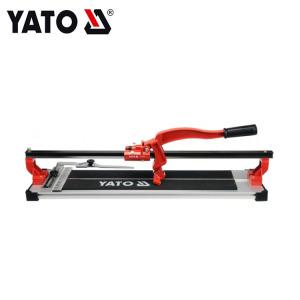 YATO YT-3707 Wholesale Machinery Repair Shops Tile Cutting Machine Price 600MM