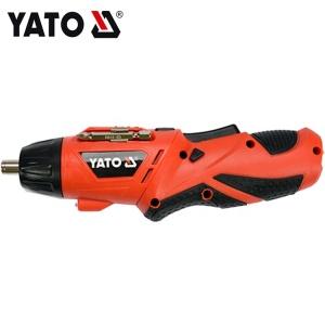 YATO YT-82760 POWER & GASOLINE TOOLS CORDLESS SCREWDRIVER 3.6V POWER TOOLS