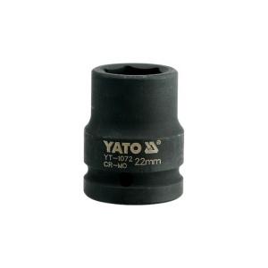 YATO 3/4X22MM Meistverkauftes in China geliefertes Schlagschrauber-Universalsteckschlüssel-Werkzeugset