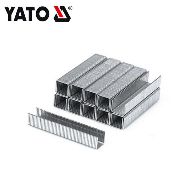 YATO Aluminum Staples Fastening Tools Staples Clear Staples 10MM /10,6X1,2/ 1000PCS