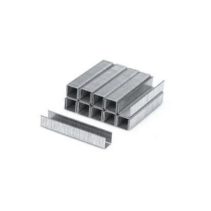 YATO ایلومینیم اسٹیپلس فاسٹیننگ ٹولز اسٹیپلز صاف ستھرے 10MM / 10,6،1,2X1000،XNUMX / XNUMXPCS