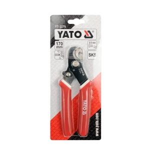 YATO Auto Reparatur Kabelabisolierer Kabel Abisolierwerkzeug Elektriker Werkzeuge