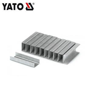 YATO Fastening Tools Aluminum Staples Stapler Staples 4MM, 0,7X11,2 1000PCS