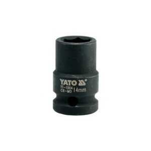 YATO Hardware Tools Impact Socket Hand Tool Spanners Auto Repairing 1/2