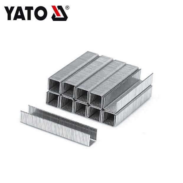 YATO Heavy Duty Staples Construction Tools Staple Gun Staples 6MM /10,6X1,2/ 1000PCS
