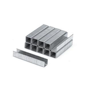 YATO گرم ، شہوت انگیز فروخت اسٹیپلس سٹینلیس سٹیپل تھوک 14mm / 10,6،1,2X1000،XNUMX / XNUMXPCS