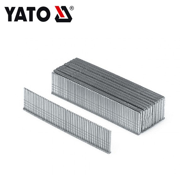 YATO Industrial Tool Heavy Duty Nails For Staple Guns YATO 12MM 1000PCS