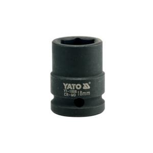 YATO Industrial Tool Socket Box Impact Socket China Factory Wholesale 1/2