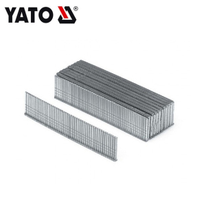 YATO Industrial Tools Metal Nails For Staple Guns Wholesale Price 9MM 1000PCS
