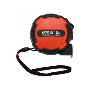 YATO Industrial Tools Tape Measure Meter Measuring Tape Price 8 M X 25 MM
