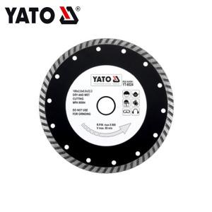 YATO INDUSTRIAL YT-6021 DIAMOND BLADE