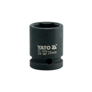 YATO Manufacturers Screwdriver Tool Hand Impact Socket Hex Socket Head Screw 1/2