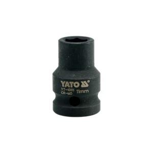 YATO Practical Impact Socket Deep Socket Impact Wrench Socket 1/2