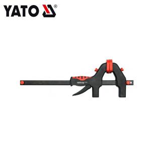YATO Quick Release Plastic Clamp Quick Release F Clamp Clamp Quick Release