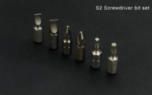 YATO Ratchet Screwdriver Set Semi-Automatic Screwdriver Multi Screwdriver Set