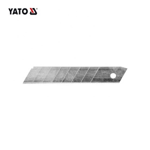 YATO Utility Cutter Industrial Safety Utility Knife/Box Cuter Open-Box Wall Paper Knife