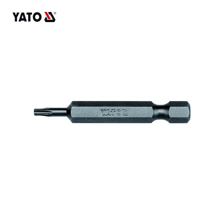 YATO Wholesale Cheap Industry Range Hand Tool Promotional Bit Socket Set