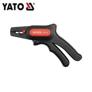 YATO Großhandel China Factory Durable Solid Automatische Abisolierzange 0.5-6MM2