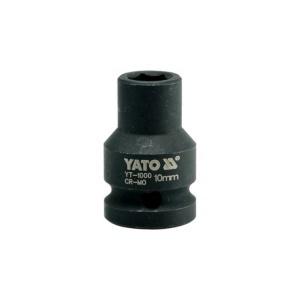 YATO Wholesale Hot Sale China Impact Deep Socket Adapter Price 1/2