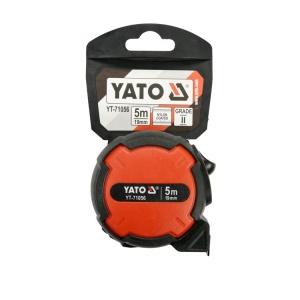 YATO تھوک پیمائش ٹیپ ماپنے کے آلے پیمائش کرنے والی ٹیپ 5 M X19 MM
