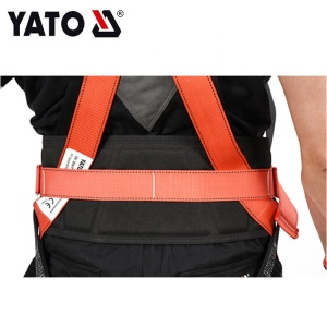 YATO Wholesale Safety Harness For Working At Height Wire Harness Body Harness