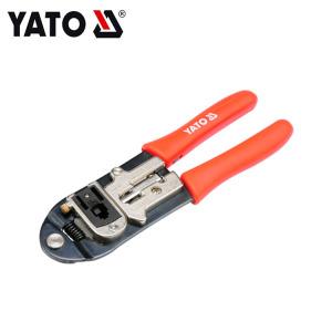 YATO YT-2244 CRIMPZANGE 4P-6P-8P