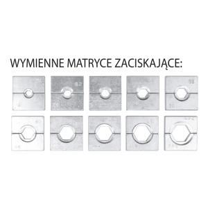 YATO YT-22861 HYDRAULIKZANGE INDUSTRIELLE ELEKTRISCHE WERKZEUGE
