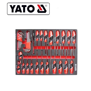 یتو ہینڈ ٹولز کار کی بحالی کے اوزار کیبل ٹول ٹولی YT-55302